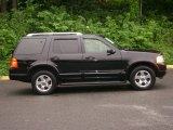 2003 Ford Explorer Limited 4x4 Exterior