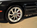 Mercedes-Benz SLR Wheels and Tires