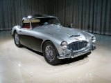 Austin-Healey 100-6 1957 Data, Info and Specs
