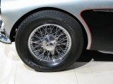 Austin-Healey Wheels and Tires