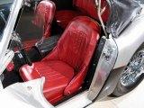 Austin-Healey 100-6 Interiors
