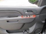 2011 Chevrolet Silverado 1500 LTZ Extended Cab 4x4 Door Panel