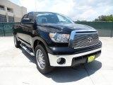 2011 Black Toyota Tundra Texas Edition Double Cab #50998361