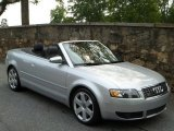 Audi S4 2005 Data, Info and Specs