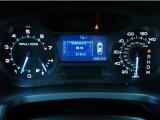 2011 Ford Explorer FWD Gauges