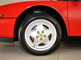 Ferrari Mondial Wheels and Tires