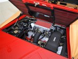 Ferrari Mondial Engines