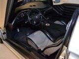 Lamborghini Diablo Interiors