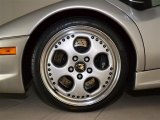 Lamborghini Diablo Wheels and Tires
