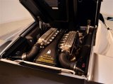 1999 Lamborghini Diablo Engines