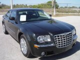 2008 Brilliant Black Crystal Pearl Chrysler 300 Limited #5074204