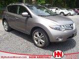 2009 Tinted Bronze Metallic Nissan Murano LE AWD #50997654