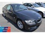 2011 Jet Black BMW 3 Series 328i Coupe #50998394