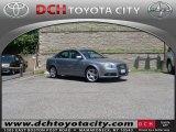 2008 Quartz Grey Metallic Audi A4 2.0T quattro S-Line Sedan #50998907