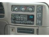 2001 Chevrolet Astro AWD Passenger Van Controls