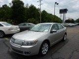 2008 Silver Birch Metallic Lincoln MKZ Sedan #50998207
