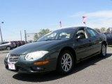 2000 Chrysler 300 Shale Green Metallic