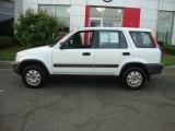 1999 Honda CR-V Taffeta White