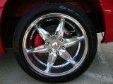 2004 Chevrolet Silverado 1500 LS Regular Cab Custom Wheels
