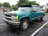 Chevrolet C/K 1995 Data, Info and Specs