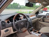 2009 Buick Enclave CX Dashboard