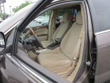 2009 Buick Enclave CX Cocoa/Cashmere Interior