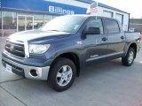 2010 Slate Gray Metallic Toyota Tundra CrewMax 4x4 #50998737