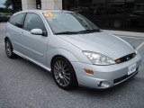 Ford Focus 2003 Data, Info and Specs