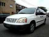 2006 Ford Freestar Cargo Data, Info and Specs