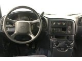 2000 Chevrolet Astro Passenger Van Dashboard