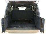 2000 Chevrolet Astro Passenger Van Trunk