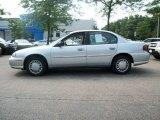 2004 Galaxy Silver Metallic Chevrolet Classic  #50999031