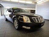 2009 Cadillac DTS Platinum Edition