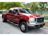 2003 Ford F350 Super Duty Lariat Crew Cab 4x4 Dually Data, Info and Specs