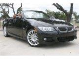2011 Black Sapphire Metallic BMW 3 Series 328i Convertible #50998586