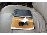 2002 Chevrolet Astro LT AWD Books/Manuals