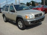 Nissan Pathfinder 2001 Data, Info and Specs