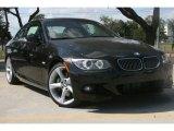2011 Black Sapphire Metallic BMW 3 Series 335i Coupe #51079919