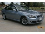 2010 Blue Water Metallic BMW 3 Series 328i Sedan #51079932
