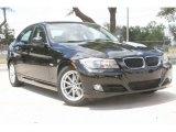 2010 Jet Black BMW 3 Series 328i Sedan #51079933