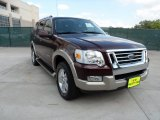 2006 Dark Cherry Metallic Ford Explorer Eddie Bauer #51079752