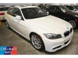 2011 Alpine White BMW 3 Series 335i Sedan #51079756