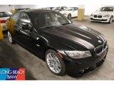 2011 Black Sapphire Metallic BMW 3 Series 335i Sedan #51079757