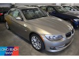 2011 Platinum Bronze Metallic BMW 3 Series 328i Convertible #51079759