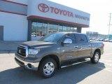 2010 Pyrite Brown Mica Toyota Tundra TRD CrewMax 4x4 #51079625