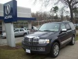 2007 Alloy Metallic Lincoln Navigator Ultimate 4x4 #5092960