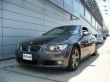 2008 Sparkling Graphite Metallic BMW 3 Series 328i Convertible #51079535