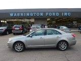 2008 Vapor Silver Metallic Lincoln MKZ AWD Sedan #51079835