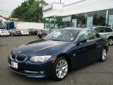 2011 Deep Sea Blue Metallic BMW 3 Series 328i Convertible #51079540