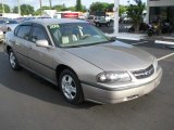 2001 Sandrift Metallic Chevrolet Impala  #51080176